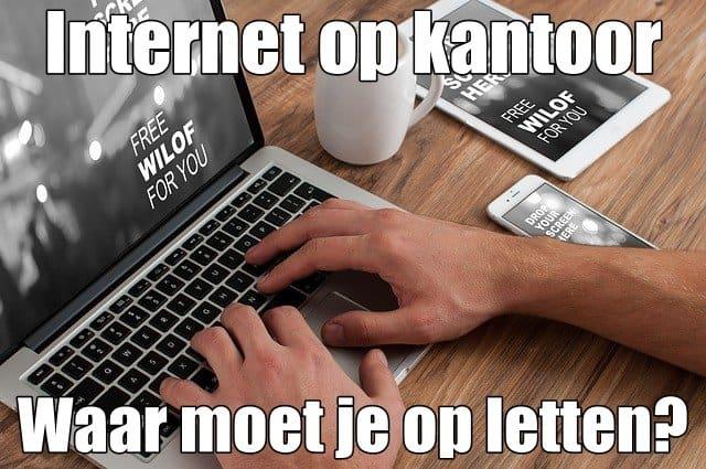 internet-op-kantoor