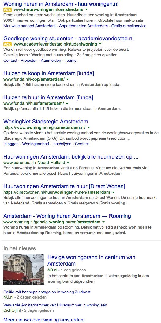 woning-amsterdam