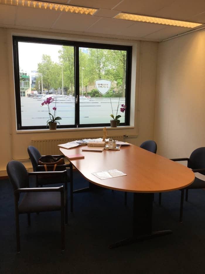 diverse kantoorunits dutch port
