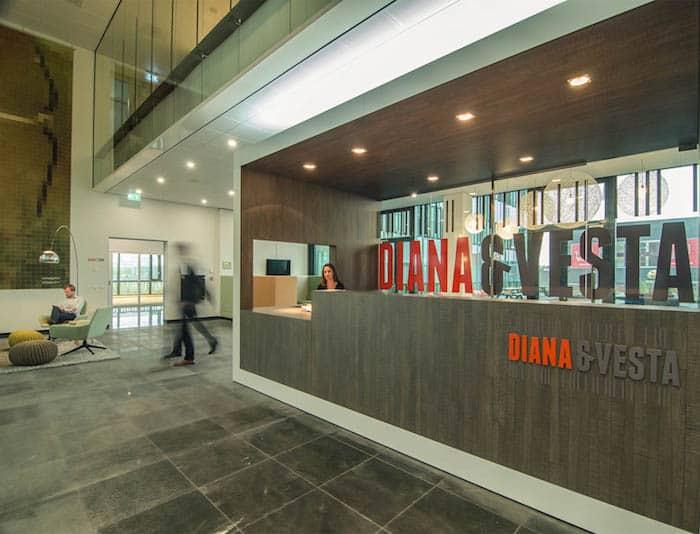 volledig verzorgde kantoorruimte amsterdam zuidoost arena