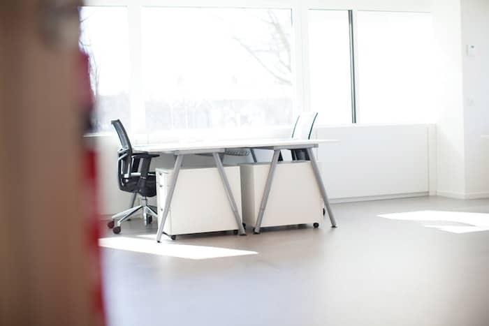 volledig verzorgde kantoorruimte delft