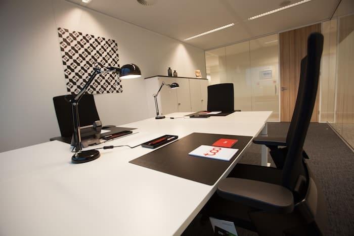volledig verzorgde kantoorruimte den haag beatrixkwartier