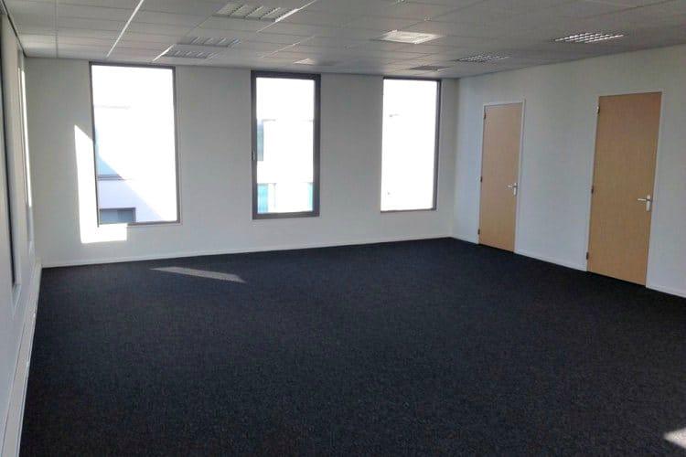 a locatie kantoorruimte te huur almere