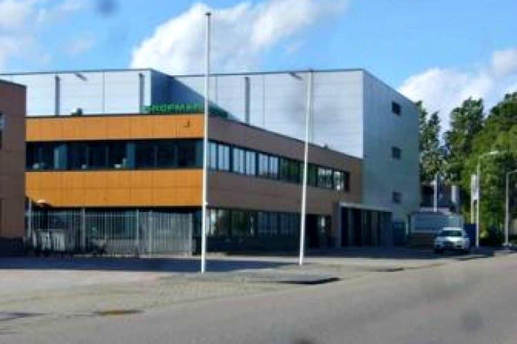 bedrijvencentrum amstelveen bedrijventerrein legmeer
