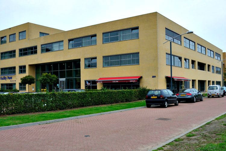 business center pleyroute arnhem
