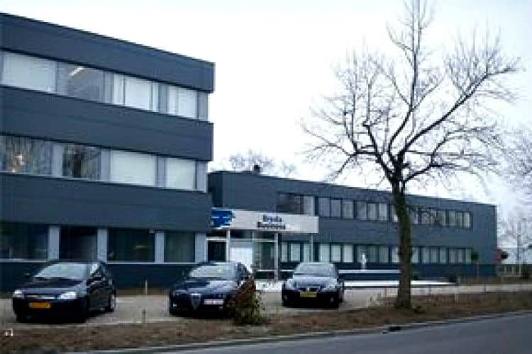 business center zichtlocatie in breda