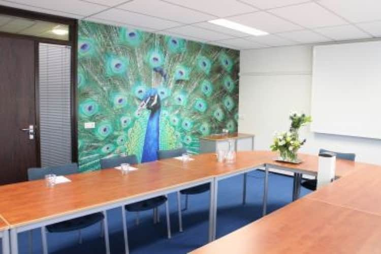 business centre ede te huur 19m2