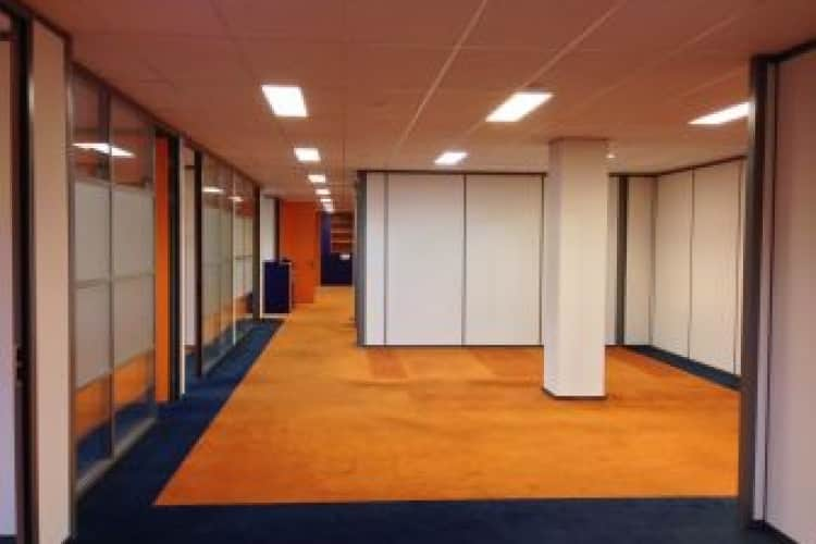 business centre te huur spoordreef almere