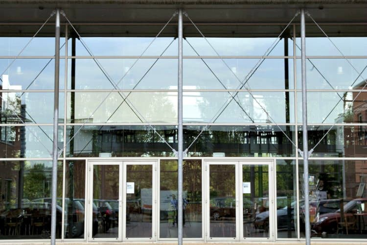 flexibele kantoorruimte business center arnhem