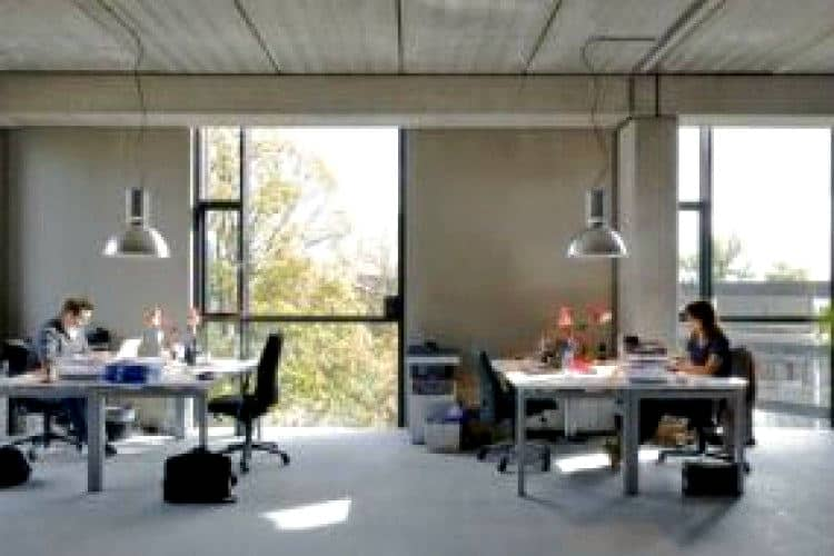 flexibele werkplek faciliteiten te huur breda