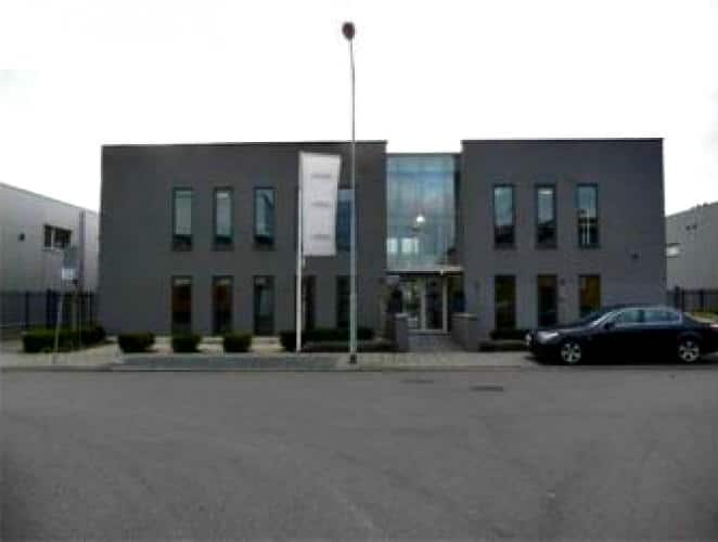 kantoor huren business center breda