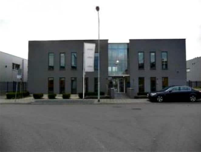 kantoor huren business center breda