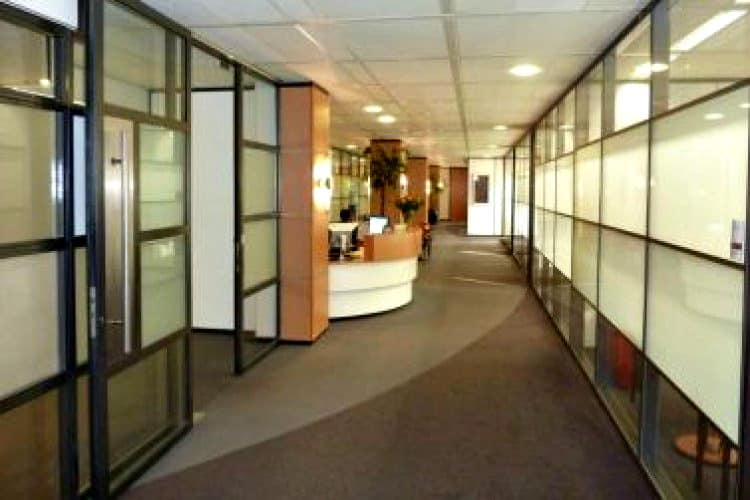 kantoor huren modern business center amstelveen