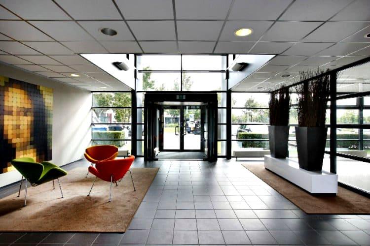 kantoor loopafstand het ns station breda prinsenbeek