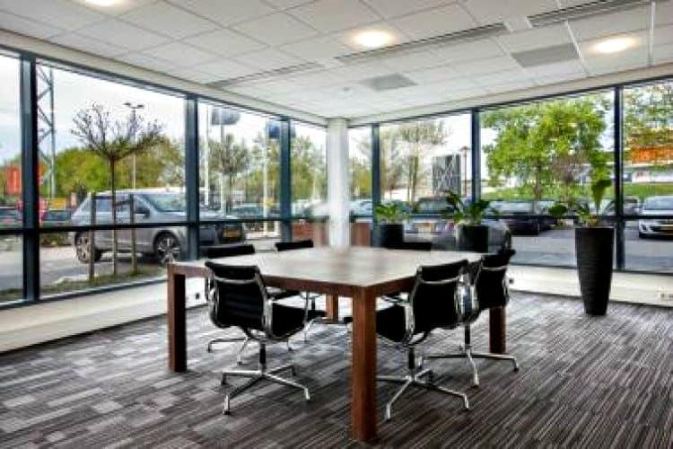 kantoorgebouw galileo A1