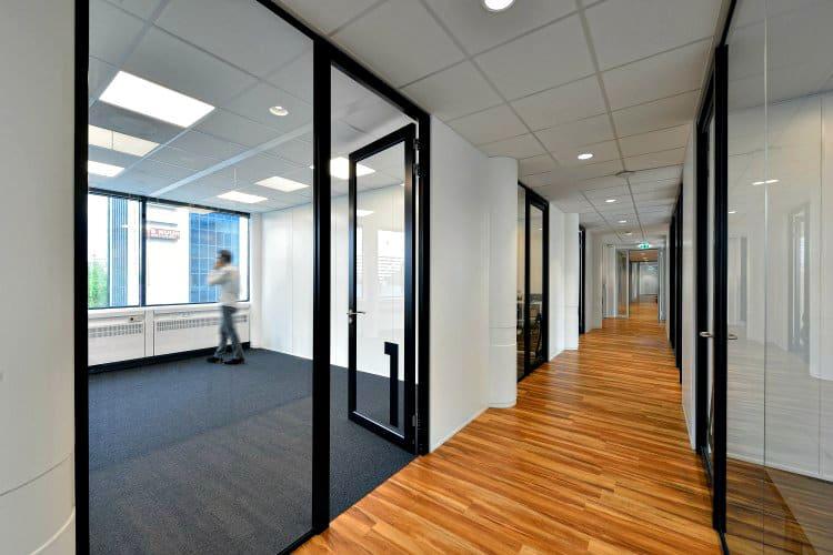 kantoorlocatie zakelijke centrum eindhoven