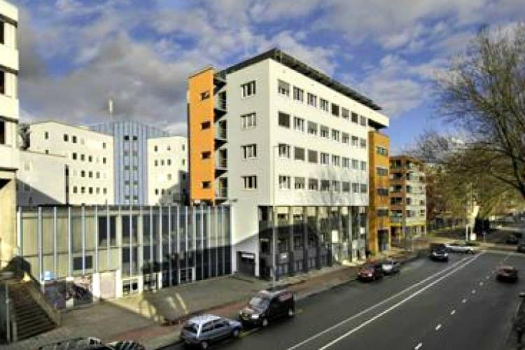 kantoorruimte beschikbaar oude cito gebouw arnhem