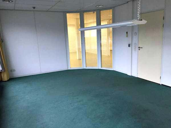 kantoorruimte goed bereikbare locatie zwolle