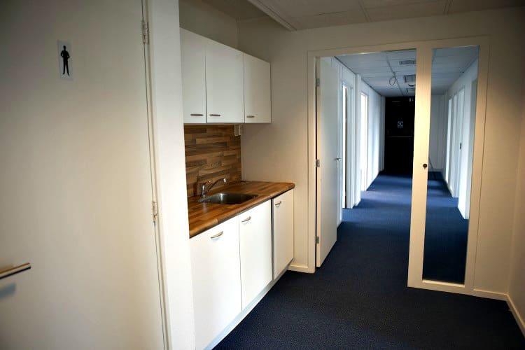 kantoorruimte te huur amersfoort centrum