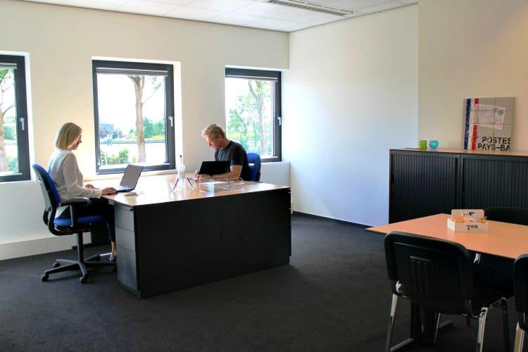 kantoorruimte te huur business center gouda
