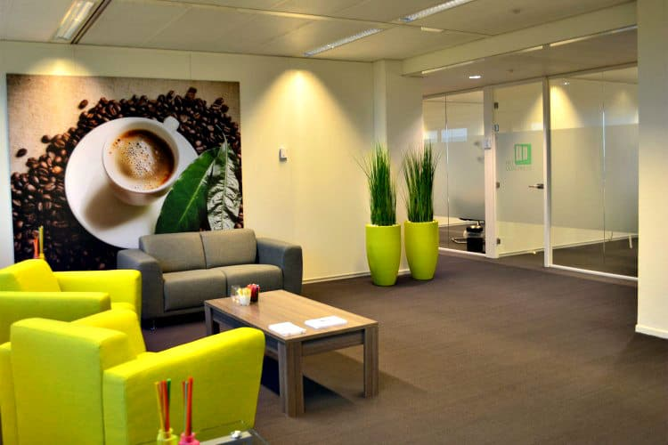 kantoorruimte te huur business center nieuwegein