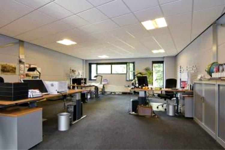 kantoorunits te huur complex birktbusiness