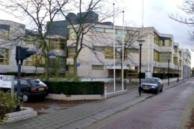 kantoren huur ondernemerscentrum amersfoort