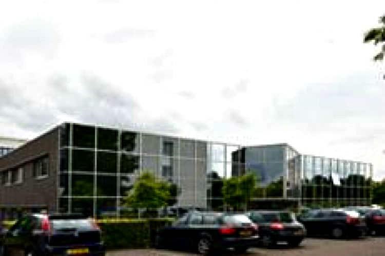 kleinschalig kantoorgebouw te huur breda