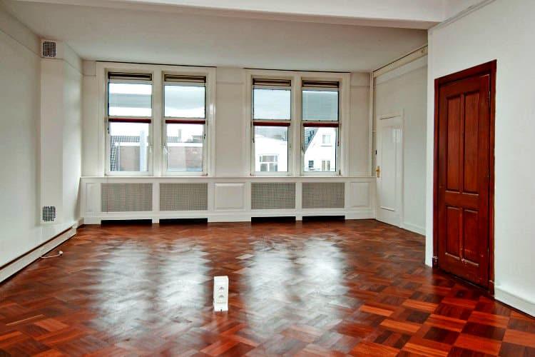 luxe kantoor herengracht amsterdam