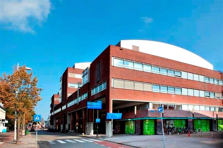modern kantoorgebouw te huur amersfoort