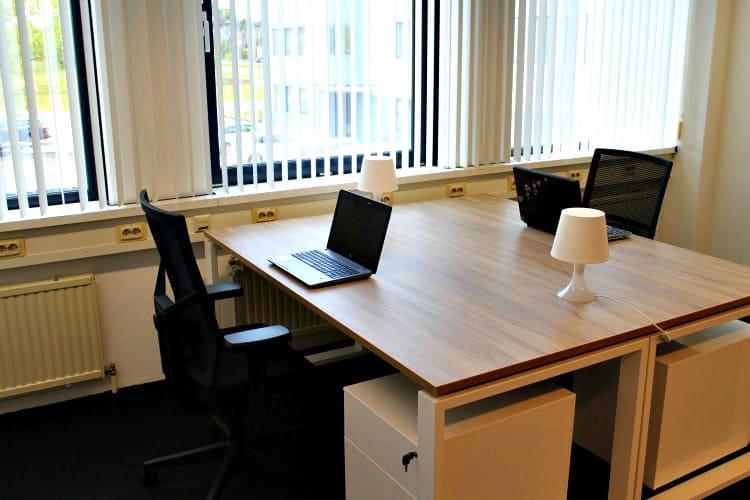 representatieve flexibele kantoorruimtes apeldoorn