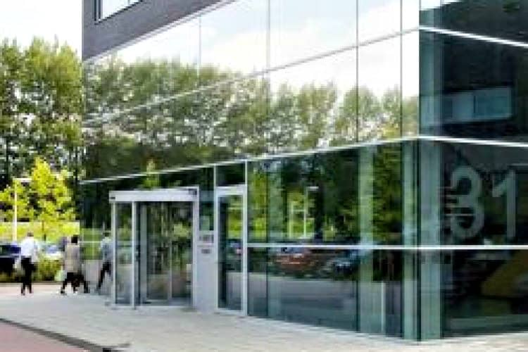 representatieve kantoorruimte te huur almere