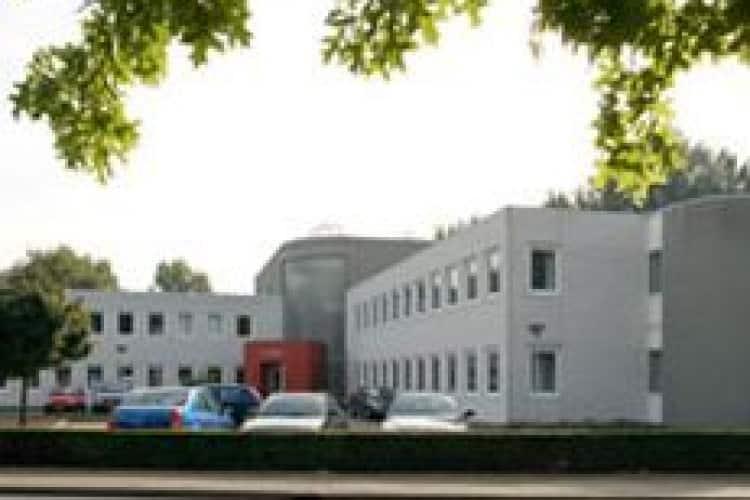 stijlvol kantoorgebouw huur breda west
