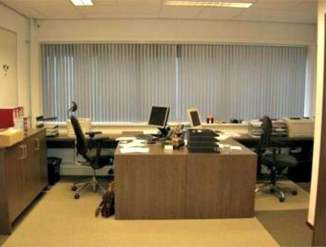 bedrijfsruimte met luxe kantoorruimte andelst