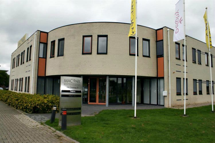 business center agripark te- huur dronten