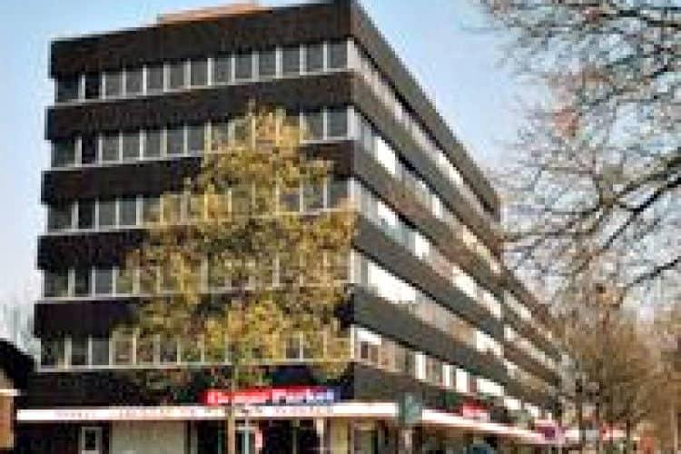 business center gevestigd rand eindhoven