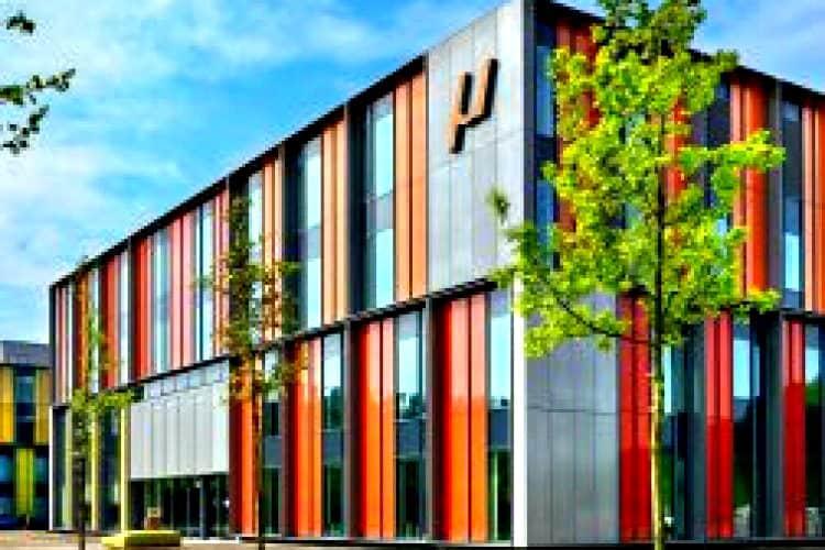 business center high tech campus eindhoven