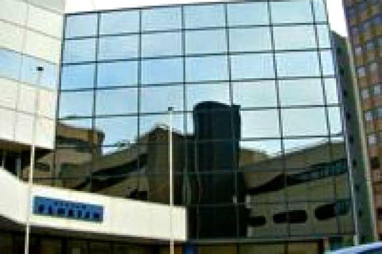 business center met schitterende uitstraling eindhoven