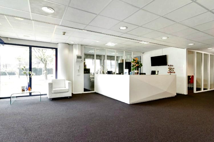 business center te huur den haag zuid west