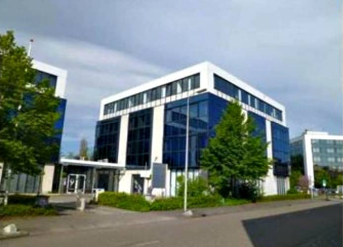 business center te huur in kantorencomplex capelle den ijssel