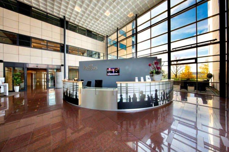 business center te huur schiphol