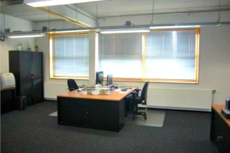 business center verschillende kantoor units huur deventer
