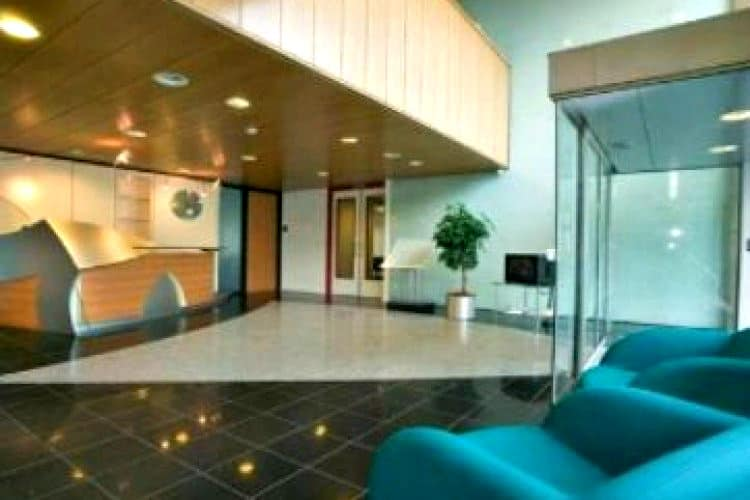 business center zichtlocatie bodegraven