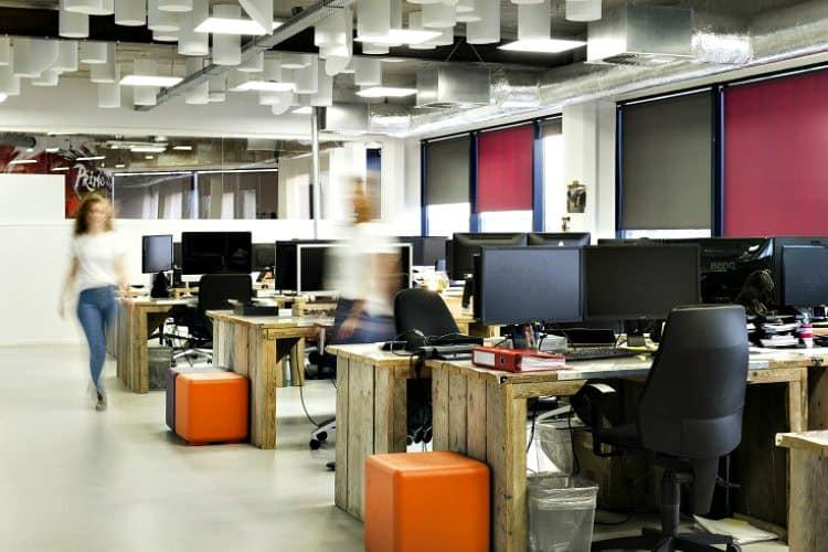 business centre top locatie eindhoven