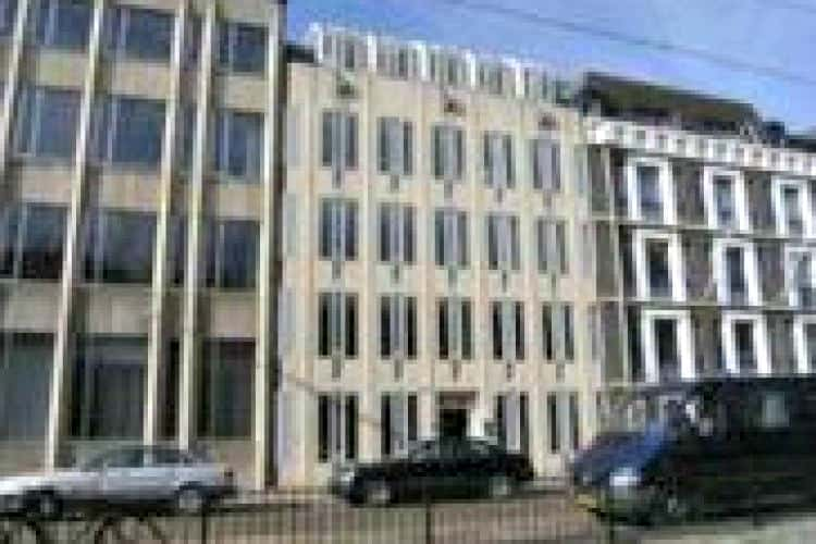 gerenoveerd kantoorgebouw te huur den haag