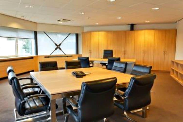 hoogwaardig kantoorpand op industriepark pannenhuis bemmel