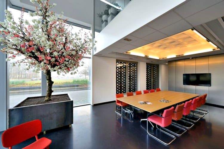 huren kantoorgebouw sequoia fizzionparc apeldoorn