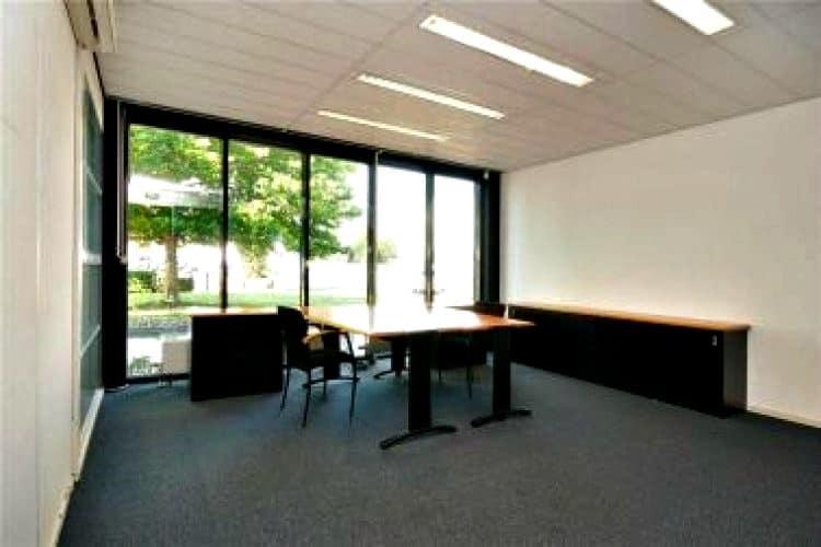 huren schitterend kantorencomplex duiven