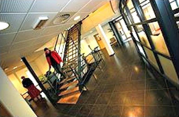 kantoor bedrijfsruimte te huur bedrijvencentrum nijmegen