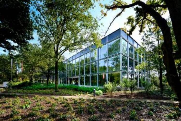 kantoor huren op terrein de technische universiteit eindhoven
